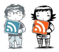 Создание записи только для подписчиков RSS
